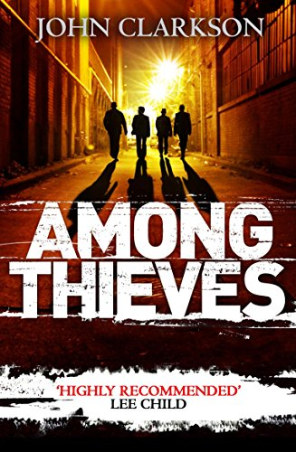 9781405920964: Among Thieves (James Beck)