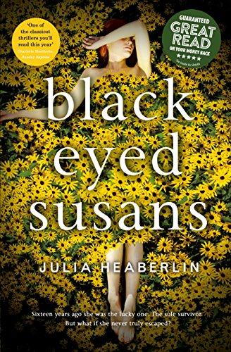 9781405921282: Black-Eyed Susans