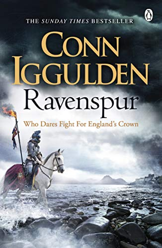 9781405921497: Wars Of The Roses. Ravenspur. Rise Of The Tudors (The Wars of the Roses)