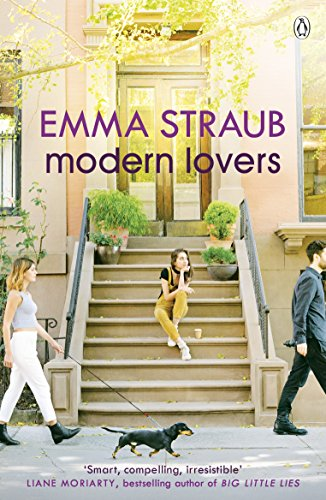 9781405921565: Modern Lovers