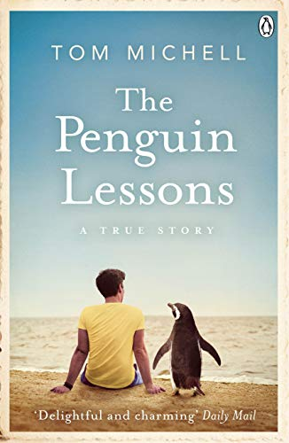 9781405921800: The Penguin Lessons: A True Story