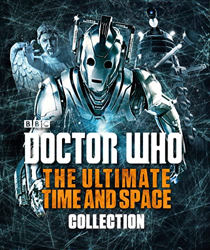 9781405921978: Doctor Who: The Ultimate Time and Space Collection Keepsake Box