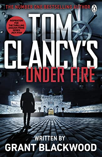 9781405922142: Tom Clancy's Under Fire