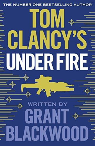 9781405922159: Tom Clancy's Under Fire