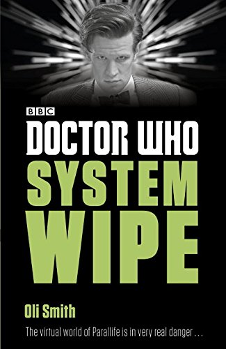 9781405922500: Doctor Who: System Wipe