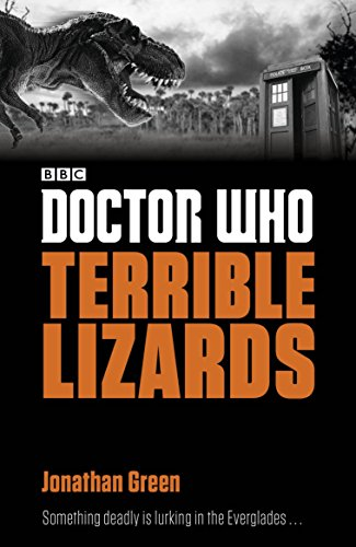 9781405922524: Doctor Who: Terrible Lizards