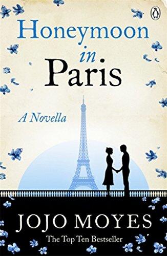 9781405923309: Honeymoon in Paris: A Novella