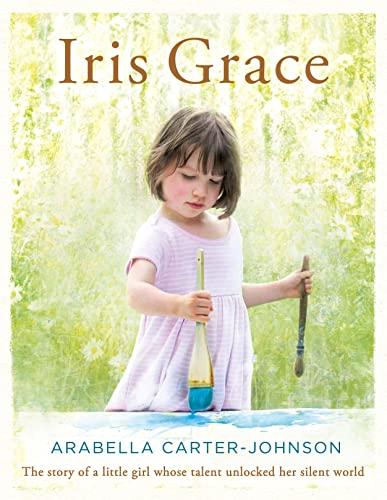 9781405923644: Iris Grace