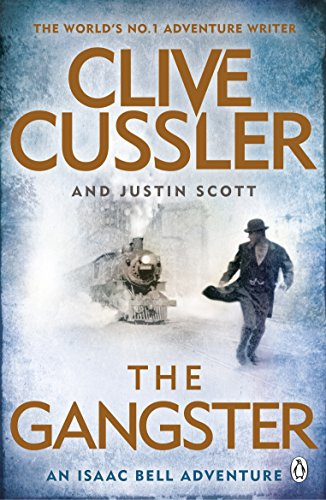 9781405923835: The Gangster (Isaac Bell)