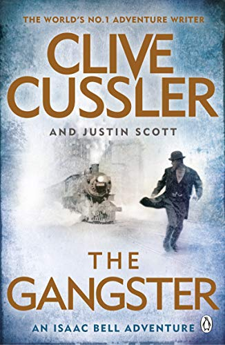 9781405923842: The Gangster: Isaac Bell #9