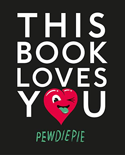 9781405924382: This Book Loves You