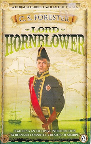 9781405924634: Lord Hornblower.