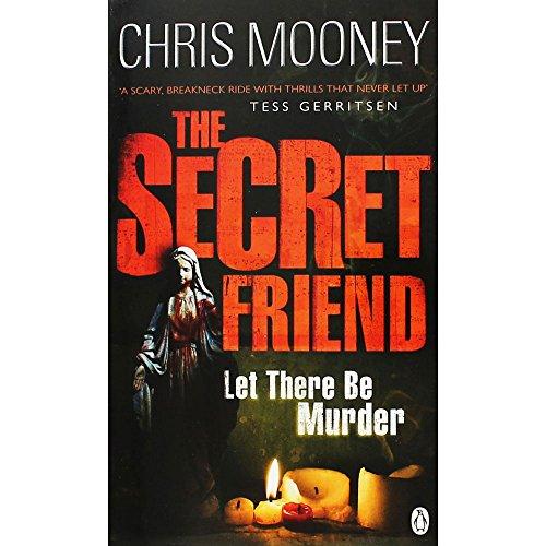 9781405924719: The Secret Friend (Darby McCormick)