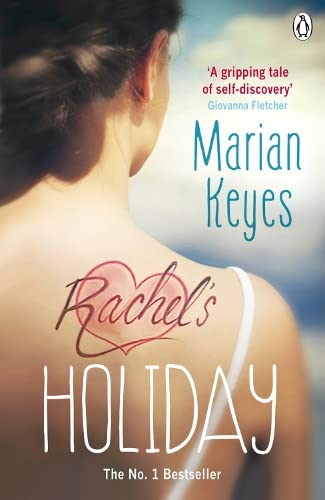9781405924771: Rachel's Holiday: A Hay Festival and The Poole VOTE 100 BOOKS for Women Selection