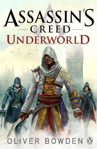 9781405924856: Assassin's Creed. Underworld