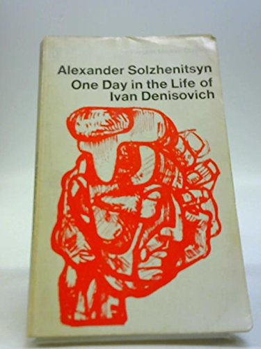 9781405924986: One Day in the Life of Ivan Denisovich