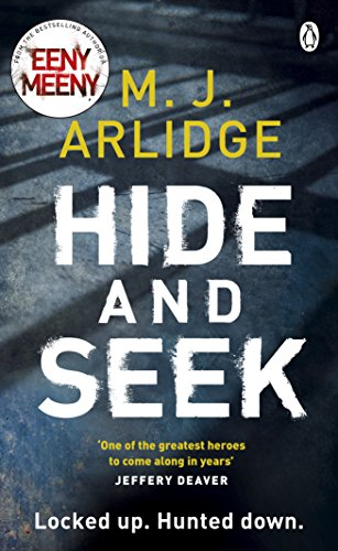 9781405925624: Hide and Seek: DI Helen Grace 6 (Detective Inspector Helen Grace)