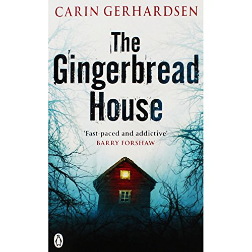 9781405925822: The Gingerbread House: Hammarby Book 1 (Hammarby Thrillers)