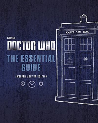 Doctor Who The Comic Collection