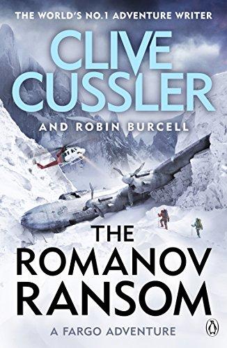 9781405927741: The Romanov Ransom: Fargo Adventures #9