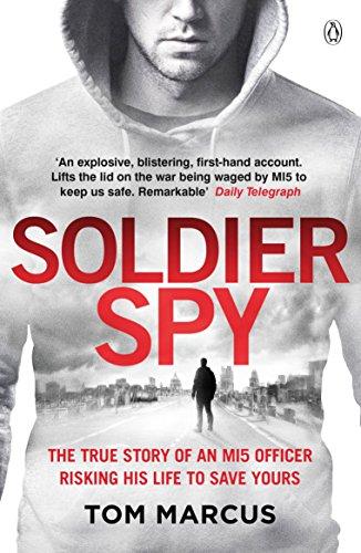 9781405927895: Soldier Spy