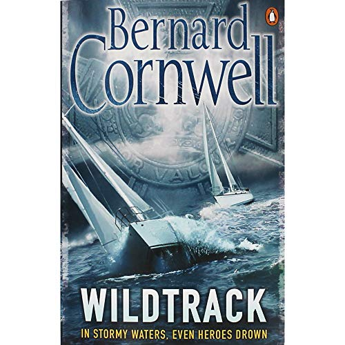 9781405929394: Wildtrack