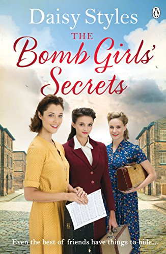 The Bomb Girls Secrets (Paperback)