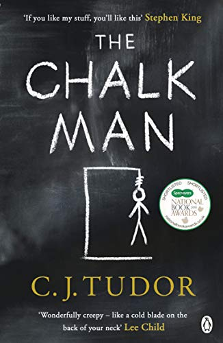 9781405930956: The Chalk Man: The Sunday Times bestseller. The most chilling book you'll read this year