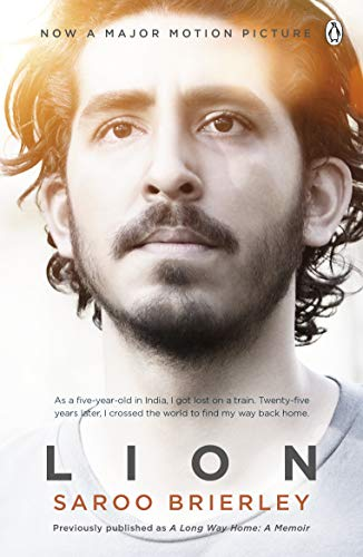 Lion: A Long Way Home: Brierley, Saroo