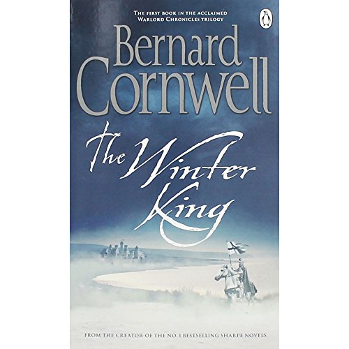 9781405931427: The Winter King: A Novel of Arthur
