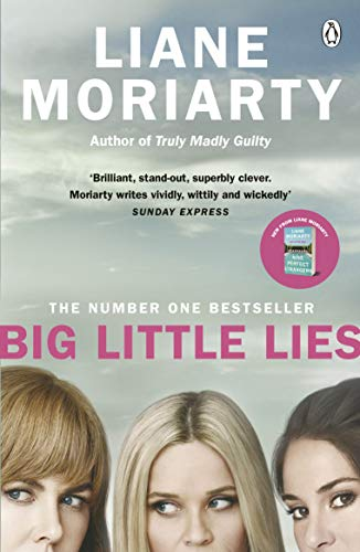 9781405931564: Big Little Lies (Michael Joseph)