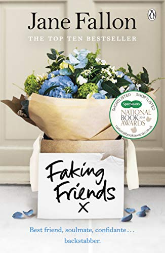 9781405933094: Faking Friends: THE SUNDAY TIMES BESTSELLER