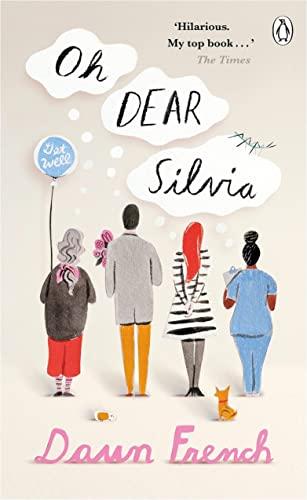 9781405933674: Oh Dear Silvia: Penguin Picks