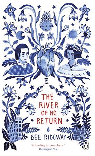 9781405933711: River Of No Return. Penguin Picks