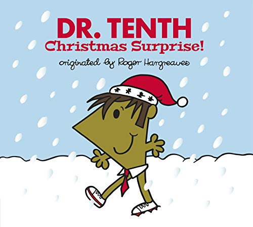 9781405934145: Doctor Who: Dr. Tenth: Christmas Surprise! (Roger Hargreaves) (Roger Hargreaves Doctor Who)