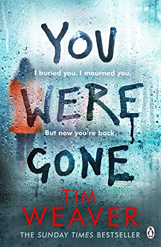 9781405934688: You Were Gone: The gripping Sunday Times bestseller from the author of No One Home