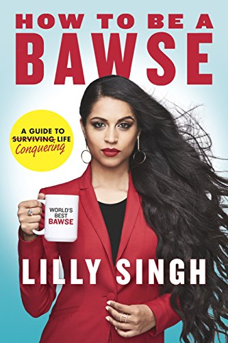 9781405934985: How To Be A Bawse