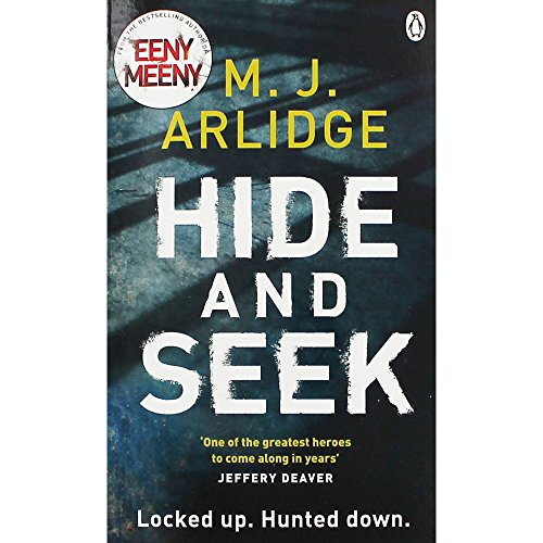9781405935302: Hide and Seek: DI Helen Grace 6 (Detective Inspector Helen Grace)
