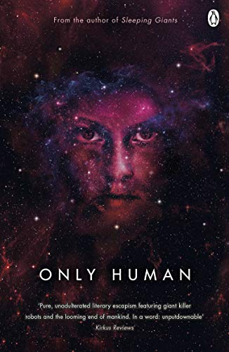 9781405935708: Only Human: Themis Files Book 3