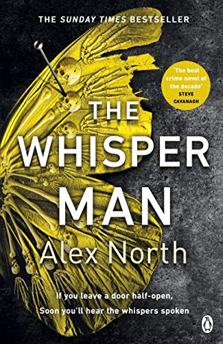 9781405935999: The Whisper Man: The chilling must-read Richard & Judy thriller pick