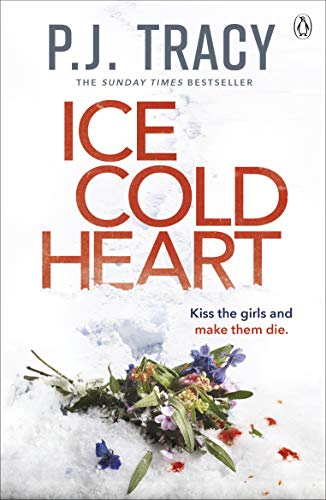 9781405936361: Ice Cold Heart (Twin Cities Thriller)