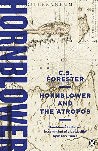 9781405936897: Hornblower and the Atropos (A Horatio Hornblower Tale of the Sea)