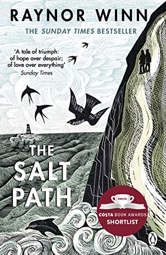 9781405937184: The Salt Path: The 75-week Sunday Times bestseller that has inspired over half a million readers