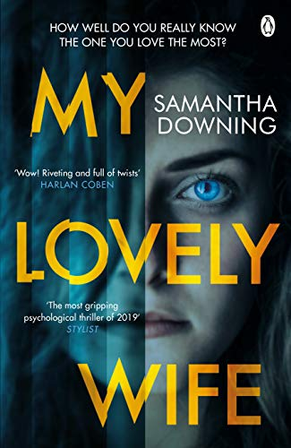 9781405939300: My Lovely Wife: The gripping new psychological thriller with a killer twist