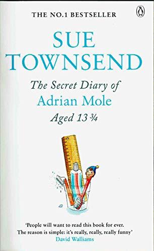 9781405940153: The Secret Diary of Adrian Mole, Aged 13 ¾