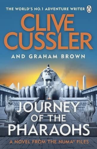 9781405941044: Journey of the Pharaohs
