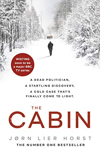 9781405941617: The Cabin: The Cold Case Quartet, Book 2