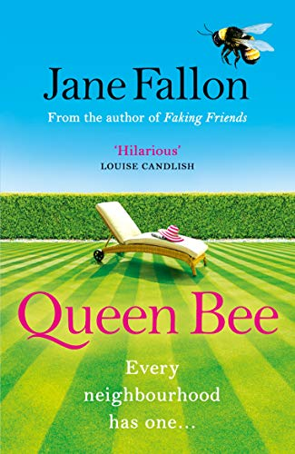 9781405943345: Queen Bee: The Sunday Times Bestseller and Richard & Judy Book Club Pick 2020
