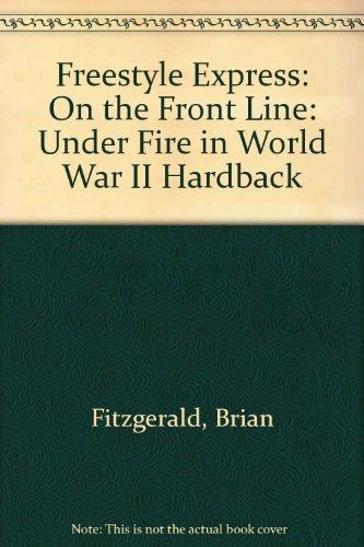 9781406202465: Under Fire in World War II (Raintree: On the Front Line) (Raintree: On the Front Line)