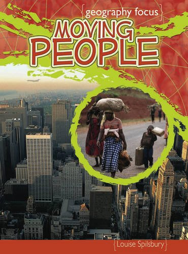 9781406202816: Moving People: Migration and Settlement : Migration and Settlement (Geography Focus): Migration and Settlement (Geography Focus)